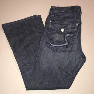 Authentic Rock & Republic Jeans 33x29